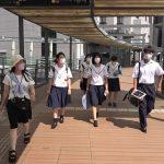 高校生と大学生が共に学ぶ地域学習プログラムの開発(教員:太田尚孝)